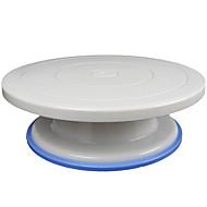 1 Moldes de bolos Bolo para bolo Plásticos Material de Qualidade Alimentar Faça Você Mesmo
