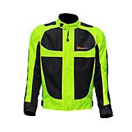ジャケット 織物 春 夏 通気性 オートバイの腎臓ベルト