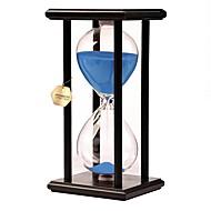 장난감 소년에 대한 검색 완구 모래 시계 장난감 직사각형 모래시계 나무 유리