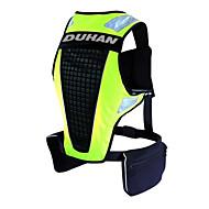 Duhan Motorrad Rüstung mit Schutz reflektierende Kleidung Weste Schutz Weste atmungsaktive Sommer vier Jahreszeiten Kleidung Tasche
