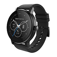 スマートr3 smartwatches音声制御心拍数睡眠の健康の監視音楽の再生ip54防水