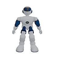 Smart Roboter IPS-M2 Fernbedienung APP-Steuerung Aufrechtes Design Musik Tanz Wi-Fi