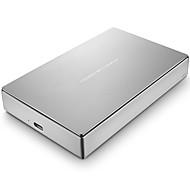 Lacie sted4000402 2,5 tommer usb3.0 mobil harddisk 4tb