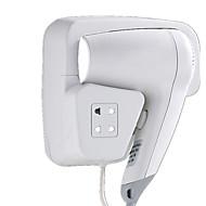 fy-9029c elektromos hajszárító styling eszközök alacsony zajú fodrászat forró / hideg szél
