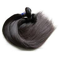 atacado melhor cabelo peru 1kg 10pieces lote topo grau virgem cabelo humano seda reta natural cor de cabelo original sem derramamento sem