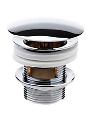 acessórios do faucet de bronze pop-up de drenagem (0572-a81b-ld0004)