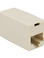 RJ45 Network Cable Extension Coupler