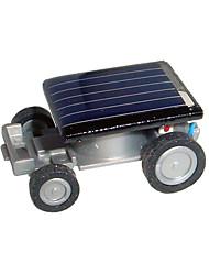 Mini Voiture à Energie Solaire