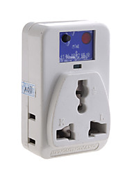 Universal IR Remote Controlled AC Outlet for Appliances (110V)