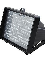 illuminatore a lampada a raggi infrarossi per la macchina fotografica del cctv