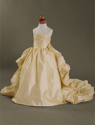 MERTICE - Robe de Communion Taffetas