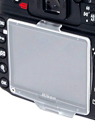 LCD Cover Screen Protector for Nikon D300 Digital Camera (CCA486)