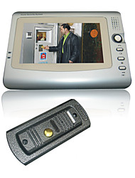 7 Inch Screen Visual Digital Video Doorphone(0785-VDP 311-202)