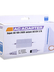 AC Power Adapter / Charger for Wii Console (100~240V AC)