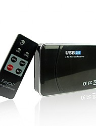 usb wireless receiver 2.0 câmera