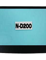 emora премии ЖК-панели экрана протектор для Nikon D200 (dec1121)