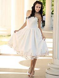 CARINA - Vestido de Noiva em Renda
