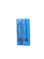 TrustFire Protected 14500 AA Rechargeable Battery 3.7 V(HB007)