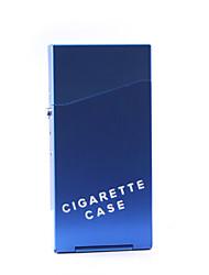 caso da senhora de cigarro, azul