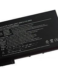 Replacement Dell Laptop Battery GSD3800 for Inspiron 3800 (14.8V 4400mAh)