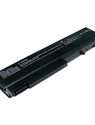 Замена батареи ноутбука gsh6535 для HP Compaq 6500B и серии (10.8 5200mAh)