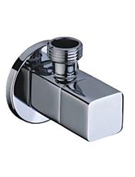 robinet d'équerre chromé 1145-1029