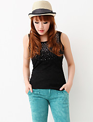 TS Crystal Embellished Tank