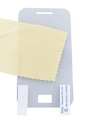 Профессиональный ЖК-экран охранник / хранитель для s5830