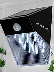 Solar Power LED PIR датчик света (1049-CIS-53346)