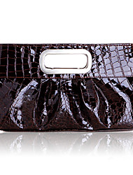 PU With Rhinestone Evening Handbags/ Clutches/ Top Handle Bags More Colors Available