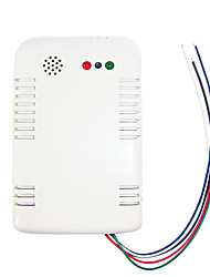 SG-2008C LPG Gas Detector with NC/NO Relay Output