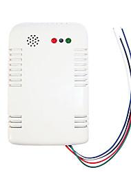 SG-2008c detector de gas GLP con nc / no salida de relé