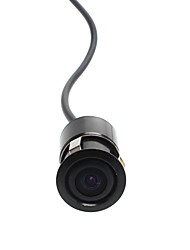 Night Vision Rear View Camera, Waterproof, High Temperature Resistant