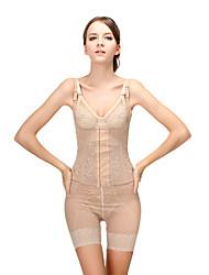 Cotton Detachable Straps  Front Busk Closure Corsets Party Shapewear Sexy Lingerie Shaper