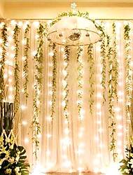 LED String Lamp - Christmas & Halloween Decoration - Festival Light - wedding Light(CIS-84035)