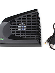 Side Cooling Fan for Xbox 360 Slim