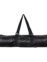 Professional Waterproof Yoga Mat Bag Multi Function
