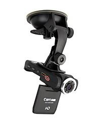 hd 1280x720p 2,0-Zoll-Display Auto-DVR mit Bewegungserkennung Nachtsicht HDMI AV OUT