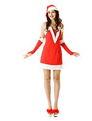 traje de navidad - disfraz sexy girl navidad
