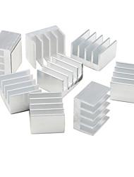 pack de radiateur de mémoire