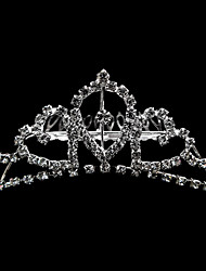 Women's Alloy Headpiece - Wedding/Special Occasion Tiaras