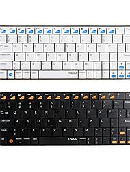 Rapoo E6300 Bluetooth Multimedia Keyboard (Assorted Colors)
