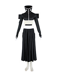 Inspired by Bleach Tear Halibel Cosplay Costumes
