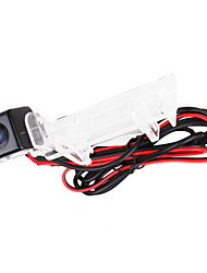 Special Car Rearview Camera for BENZ SMART