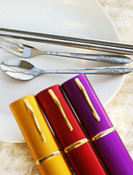 Stainless Steel Practical Favors Kitchen Tools Asian Theme Red / Lilac / Gold