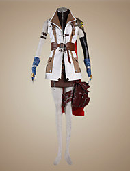 Lightning Cosplay Costume