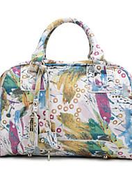 Код да Винчи абстрактные печати сумка (больше цветов) (28см * 20см * 13см)