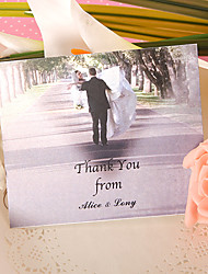 Thank You Card - Weight Of Love (Set of 50)