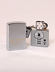Personalized Lighter - Ace Of Spades