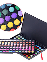 168 Full Colors Makeup Eye Shadow Palette